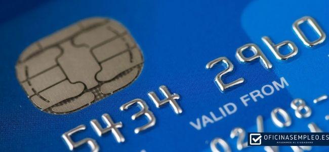 cobrar paro sin cuenta bancaria
