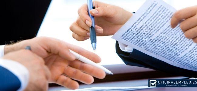 documentos pensión de viudedad