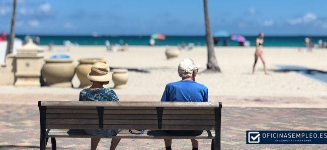 Tabla de jubilación según los años cotizados